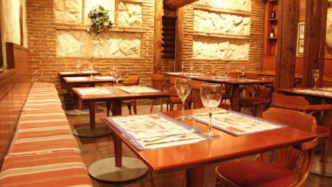 La Tapería del Prado, Madrid