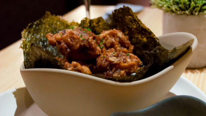 Sugerencia del chef - Tendetes Gourmet, Valencia