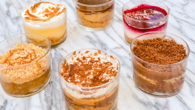 Sobremesa - Moules & Gin, Cascais