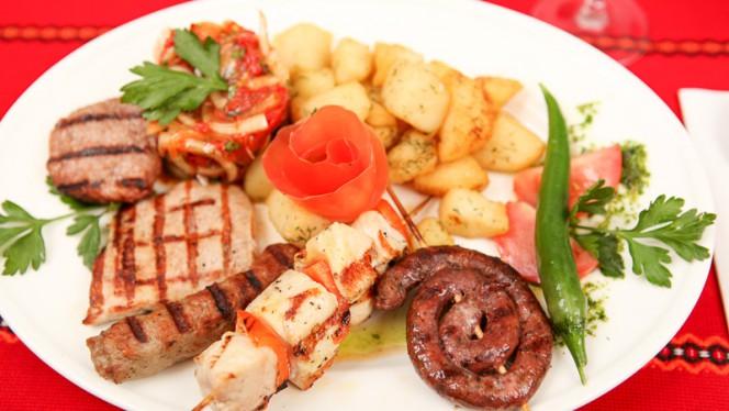 Mixgrill Bolyari - Restaurant Bolyari, Den Haag