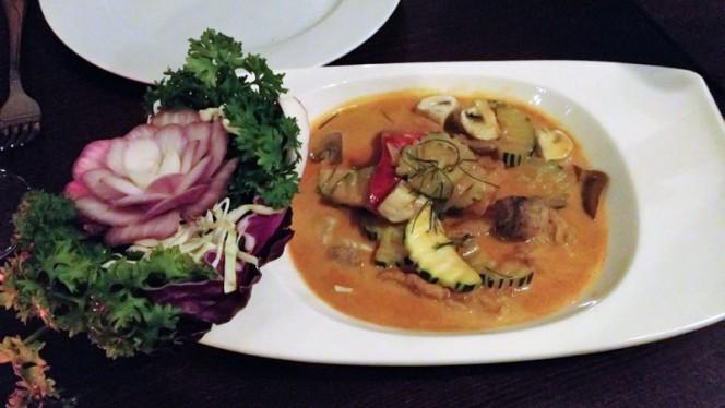 Suggestie van de chef - Maenaam Thai, Amsterdam