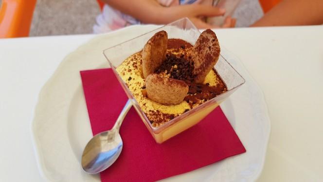 Dessert - Da Adamo Osteria e Locanda, Senigallia
