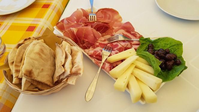 Piatto - Da Adamo Osteria e Locanda, Senigallia