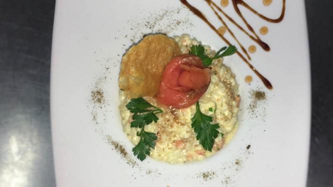 Suggestion de plat - Les Tanneurs, Aix-en-Provence