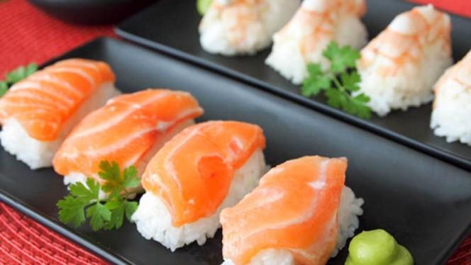 Sugerencia del chef - Konkai Sushi, Barcelona