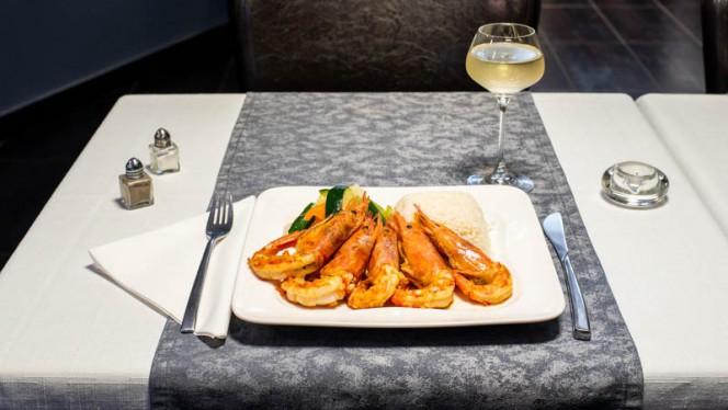 Suggestion du Chef - La Boca Loca, Schiltigheim