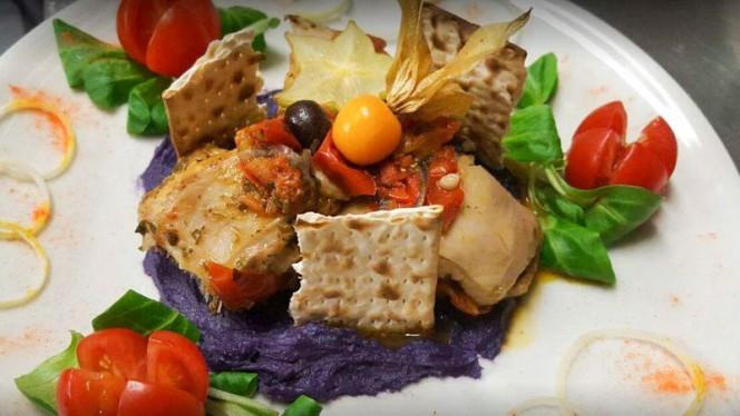Suggerimento dello chef - Tre 2, Legnano