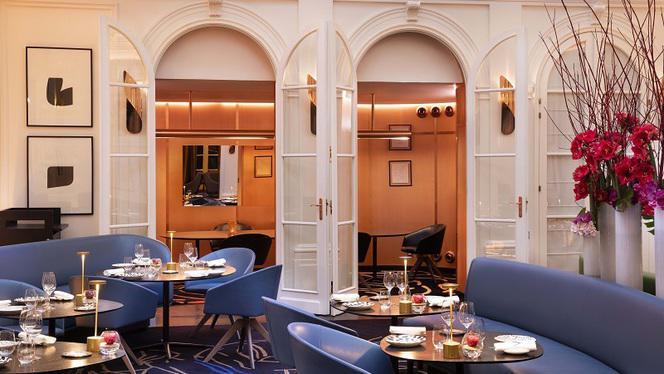 Le V - Hôtel Vernet - Le V - Hôtel Vernet, Paris