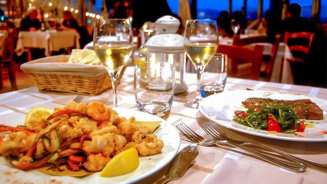 Suggerimento del chef - La Vecchia Pesca, Ancona