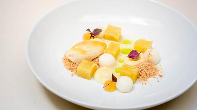 Ananas - Kokos - Curry - Noordwest, Amsterdam