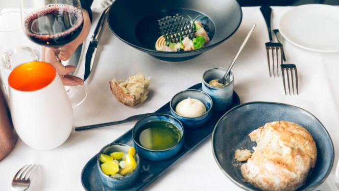 Suggestie van de chef - Restaurant Balijepark, Utrecht