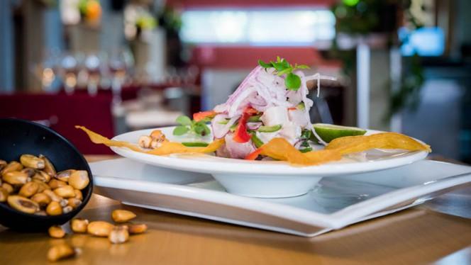 Sugerencia del chef - Oceanika Madrid, Madrid