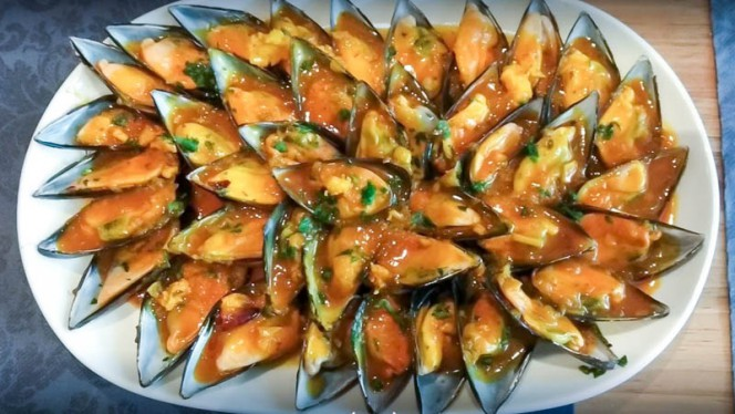 Sugerencia del chef - Calma Chicha, A Coruña