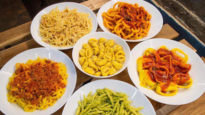 Suggerimento dello chef - ItalianBreakPast, Bologna