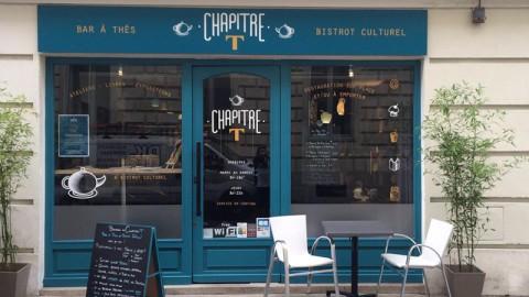 Chapitre T, Nantes