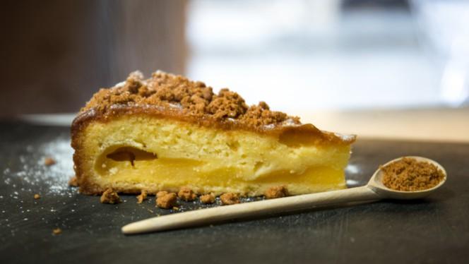 Sugerencia del chef - Fusión & Tradición, Sevilla