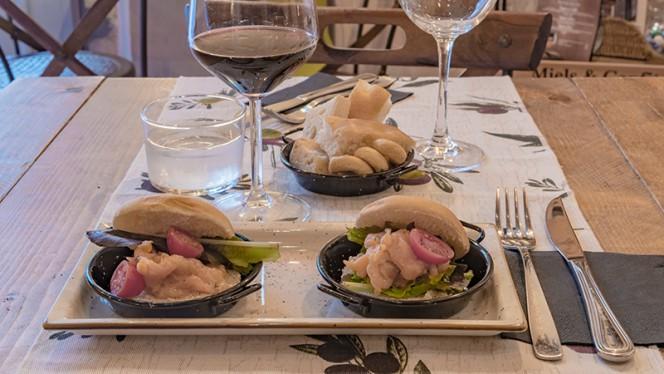 Suggerimento dello chef - Baccanale Bistrot Wine Bar, Lucca