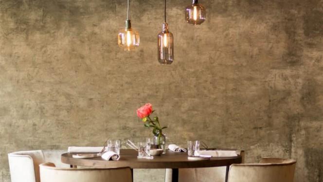 Restaurant - Restaurant Vermeer, Amsterdam