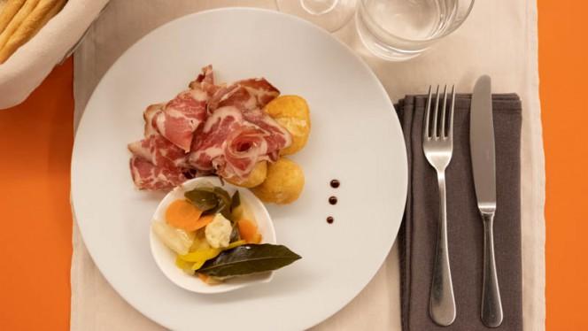 Suggerimento dello chef - La Ferramenta del Gusto Emiliano, Turin