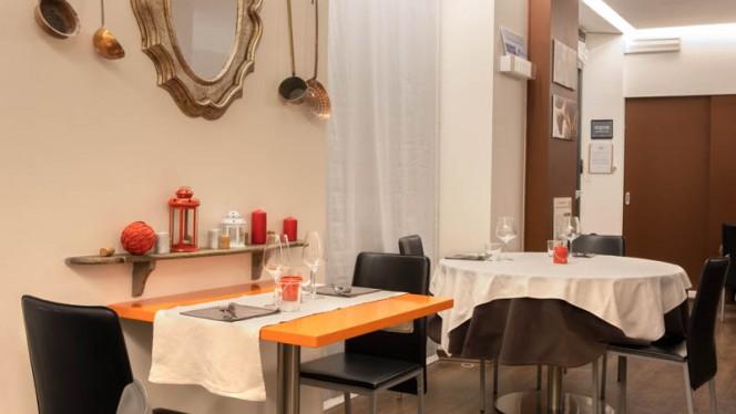 Veduta dell interno - La Ferramenta del Gusto Emiliano, Turin