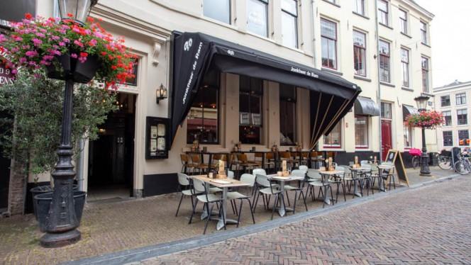 Terras - Jonkheer De Ram, Utrecht