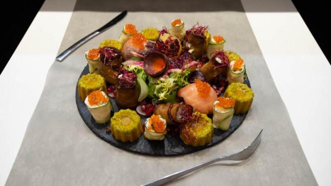 Suggestion du chef - Troika Royal, Toulouse