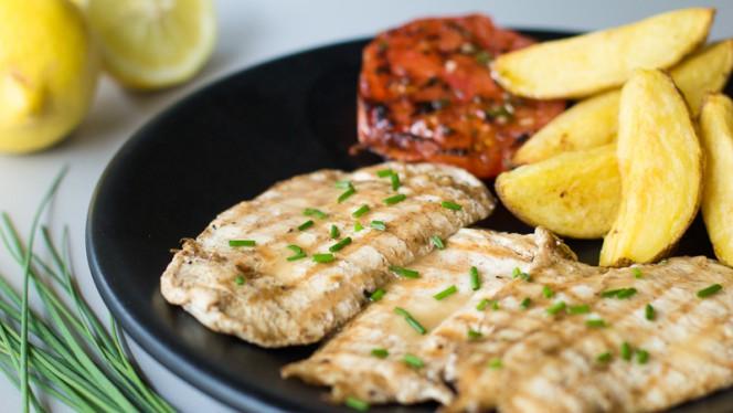 Sugerencia del chef - La Nicoletta - Valencia, Valencia