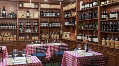 Ristorante Pizzeria Ginori, Florence