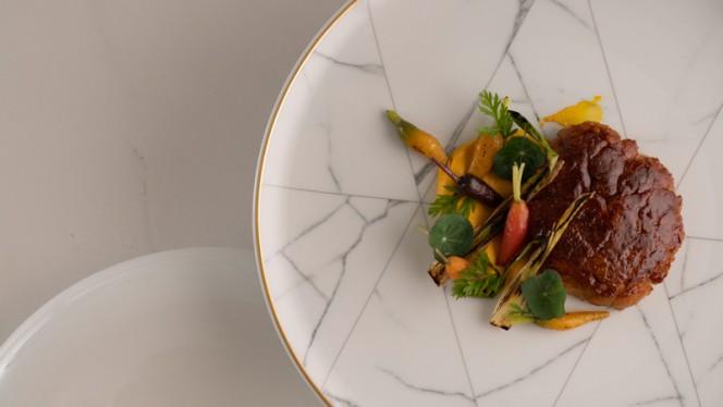 Moleja - Le Monument Restaurant, Porto