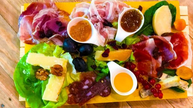 Suggerimento dello chef - Jungle, Forlì