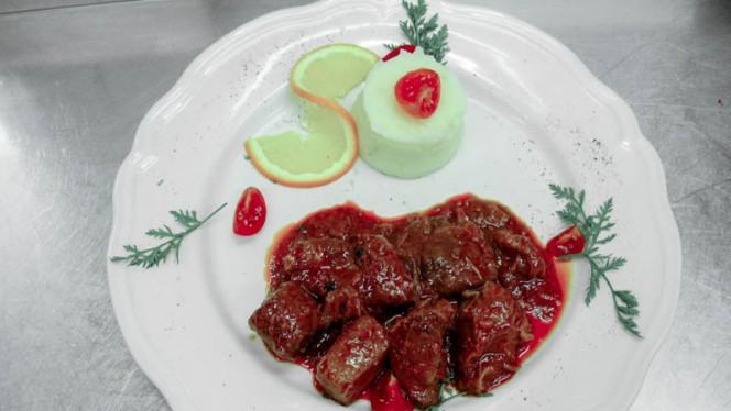 Suggerenza del chef - La Falterona, Firenze