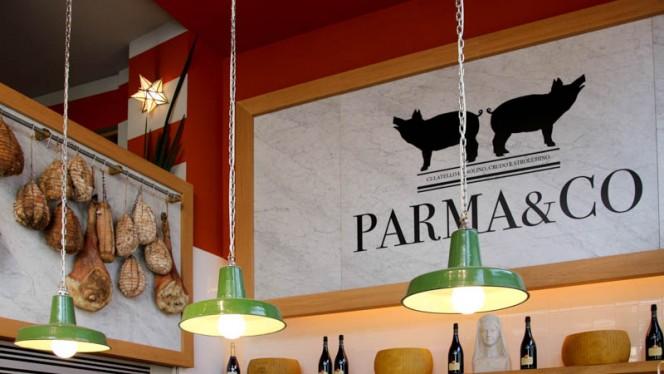 dettagli - Parma & Co, Milan