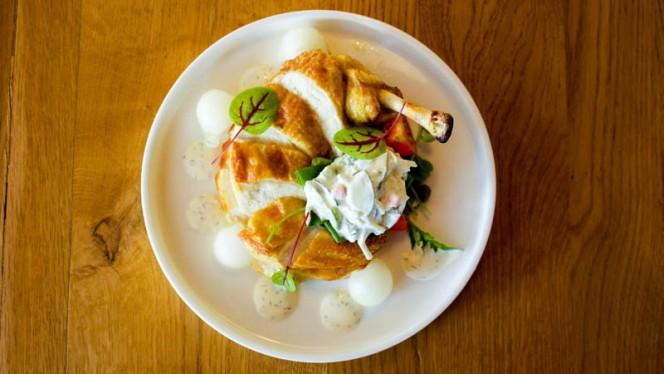 Suggestie van de chef - Graaf Jan, Sassenheim