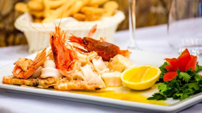 Suggerimento dello chef - Il Cantiniere, Milan