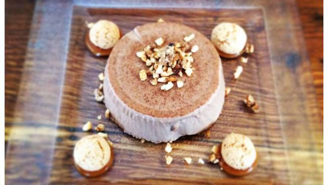 Dessert - Le Quasimodo, Toulouse