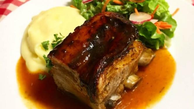 Suggestion du Chef - Le Biniou du 7, Lyon