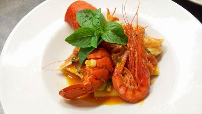 Suggerimento dello chef - PortoCervara, Rome