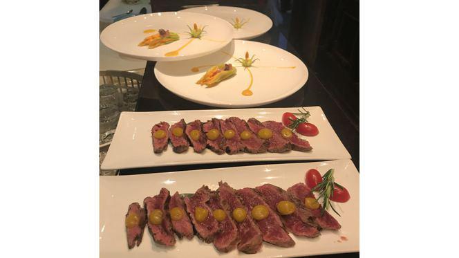 carne - Kashima, Milan