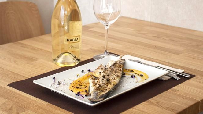 Sugerencia del chef - miSitio, Valencia