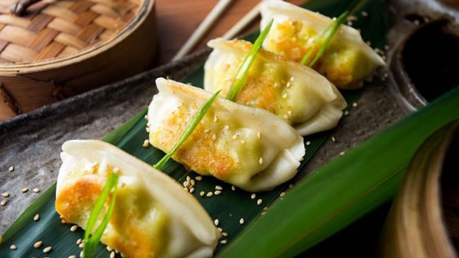 Sugerencia del chef - Green Bamboo BCN, Barcelona
