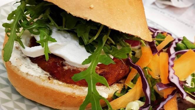 Suggerimento dello chef - Retró burger, Legnano