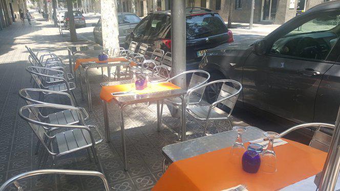 Terrassa - 3Sentits, Barcelona