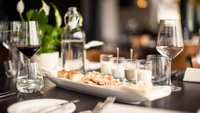 suggerimento dello chef - Ritterhof, Caldaro