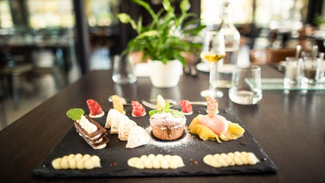 suggerimento dolce dello chef - Ritterhof, Caldaro