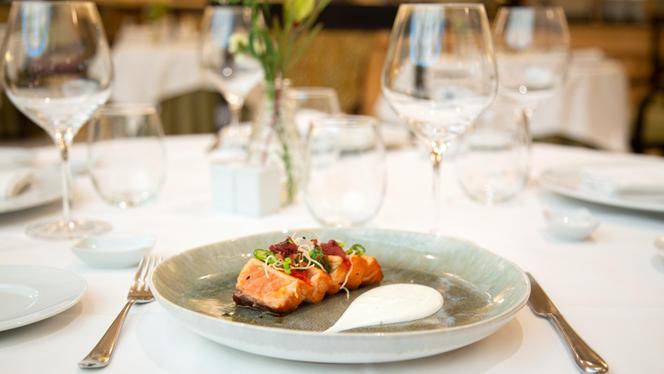 La Rotonda Restaurant - La Rotonda - Hotel The Westin Palace Madrid, Madrid
