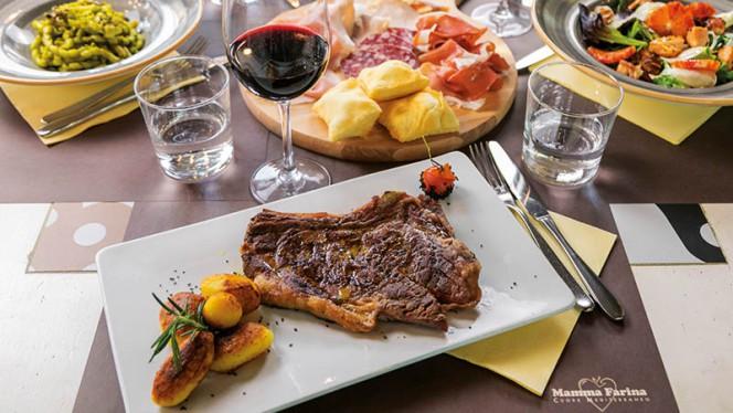 Suggerimento dello chef - Mamma Farina Imbonati, Milan