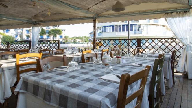 Esterno - Osteria Del Porto, Misano Adriatico