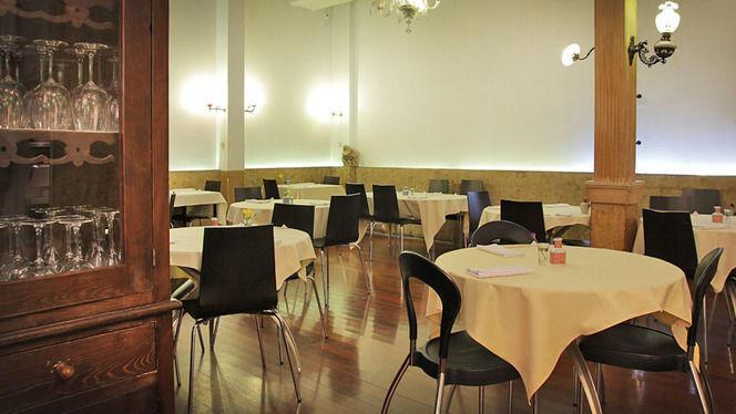 ambiente acogedor - Ramen Dining Yú, Barcelona