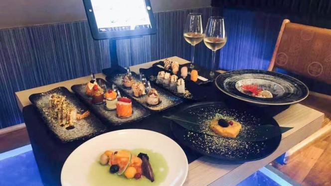 Suggerimento dello chef - Sushi&high Miyabi, Rome