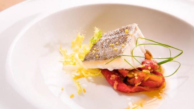 Sugerencia del chef - It. Cuina de Mercat, Barcelona